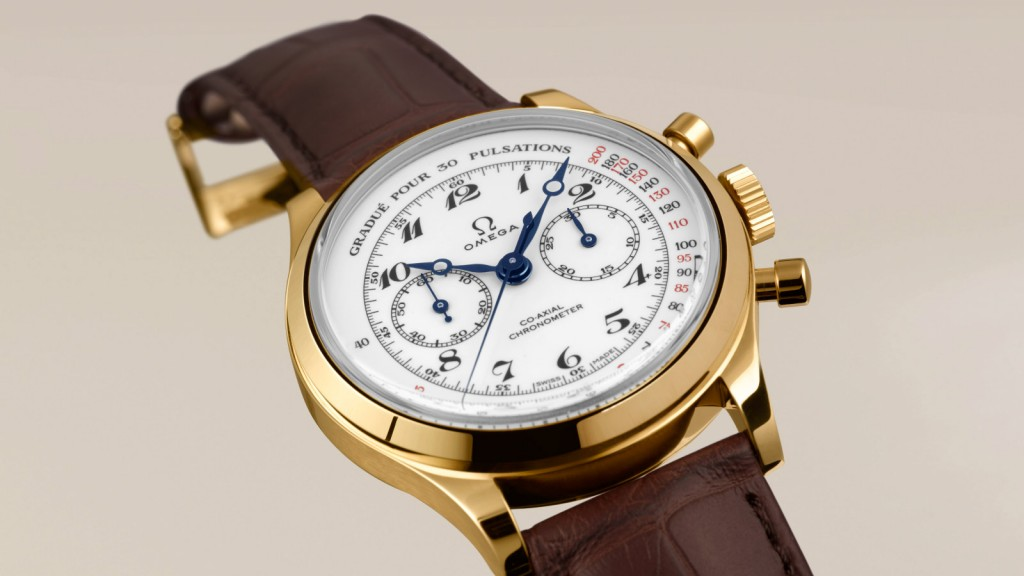 Omega Specialities museum collection replica2