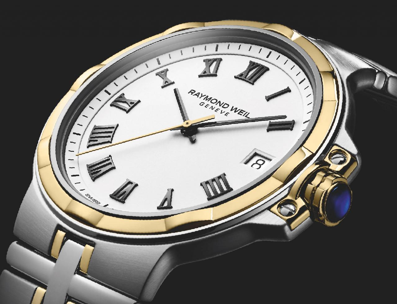 Raymond Weil Parsifal fake Watches Collection